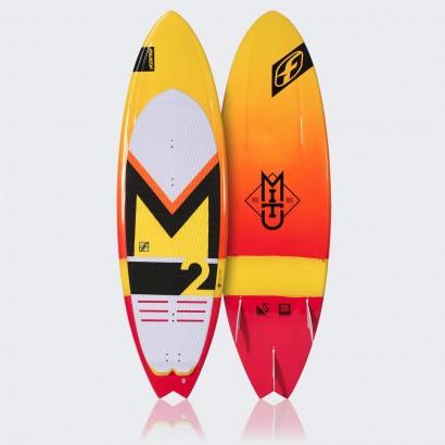 Mitu PRO Surf 2017