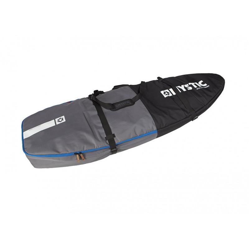 Boardbag housse de planche de surf wave de mystic for Housse de planche de surf