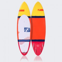 Surf Signature 5'10 2017 de F-One d'occasion