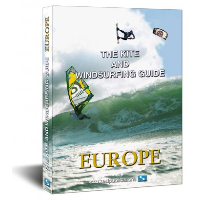 THE KITE AND WINDSURFING GUIDE EUROPE