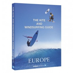 THE KITE GUIDE EUROPE