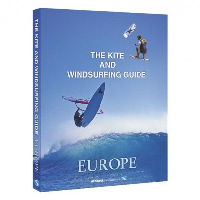 THE KITE GUIDE EUROPE