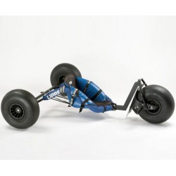 Buggy Libre Dragster Powersails