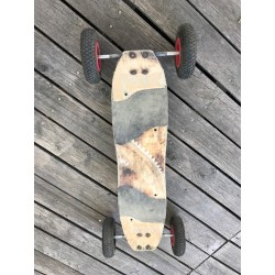 Mountainboard d'occasion