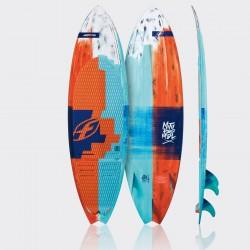 Mitu PRO Surf CARBONE 2018