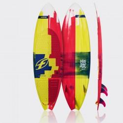Mitu Monteiro PRO Surf 2018