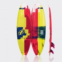Mitu Monteiro Surf FOIL CONVERTIBLE 2018