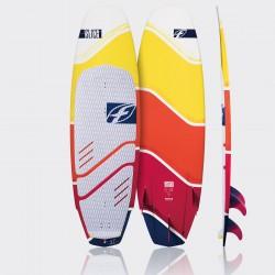 Nouveau Surf SLICE 2018