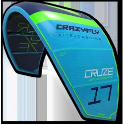 Aile CRUZE de Crazyfly 2018