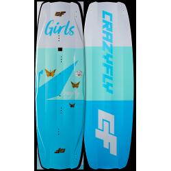 Girls de Crazyfly 2018