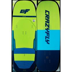 Foilboard CHILL de Crazyfly 2018