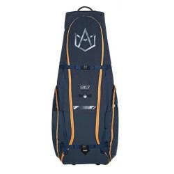 Boardbag à roulettes offert avec votre pack équipement!