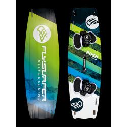 Planche freestyle RUSH de Flysurfer