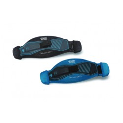 Straps de surf ajustables de Liquid Force