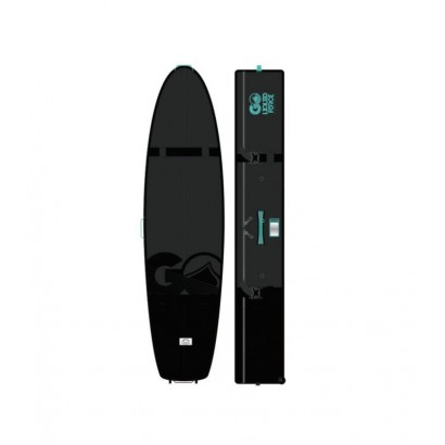 Boardbag Go Kite SURF TRAVEL de Liquid Force
