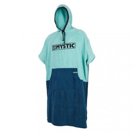 Le poncho de Mystic