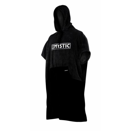 Le NOUVEAU poncho de Mystic