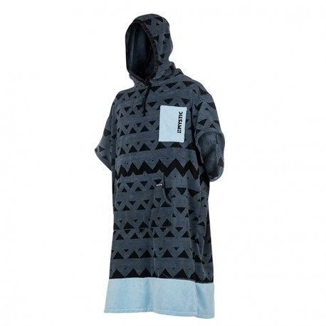 Poncho junior de Mystic