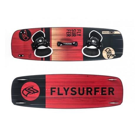 Planche RADICAL 6 de Flysurfer