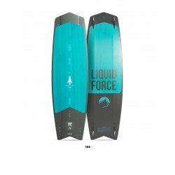 Space Craft de Liquid Force 2019