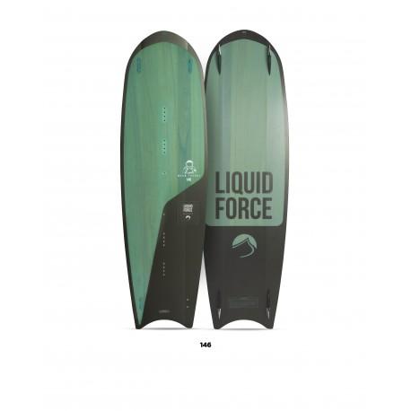 Moon Patrol de Liquid Force 2019