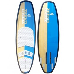 surf AIR WAVE 5'2 convertible foil 2018 de Zeeko