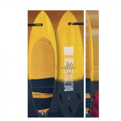 Planche de surf Mitu PRO Flex de F-One 2019
