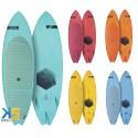 Planche de surf Mitu Pro Carbon Series de F-One 2019