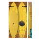 Planche de surf Mitu Carbon Series de F-One 2019