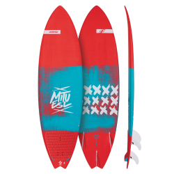 Planche de surf Mitu ESL de F-One 2019