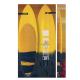 Planche de surf Mitu PRO Flex convertible foil de F-One 2019