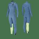 Combinaison Meteor X10D Femme 3.2 de Manera 2019