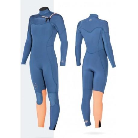 Combinaison Meteor X10D Femme 4.3 de Manera 2019