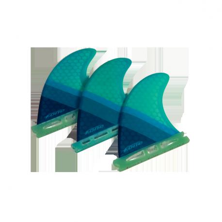 Dérives de surf FLOW XS de F-One