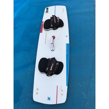 PLanche d'occasion Xenon board Laluz 132x40