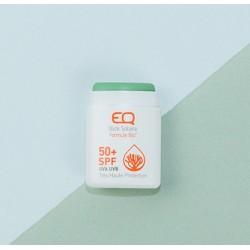 Stick solaire vert EQ SPF50 +