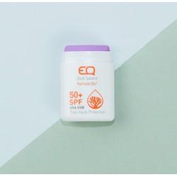 Stick solaire mauve EQ SPF50 +
