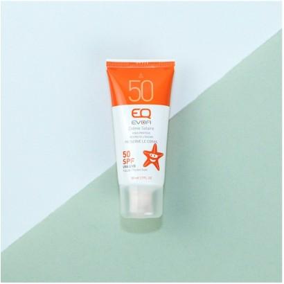 Crème solaire EQ SPF50