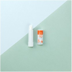 Stick à lèvre protection SPF30 de EQ