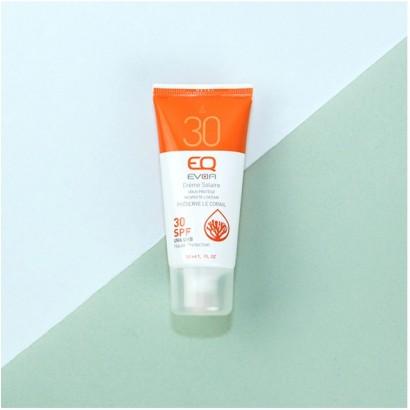 Crème solaire EQ SPF30