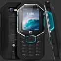 Téléphone étanche SHARK-X3 de Crosscall