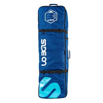 Travel Boardbag à roulettes de side-on