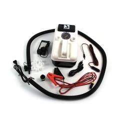 Pompe électrique HP BRAVO 20-2
