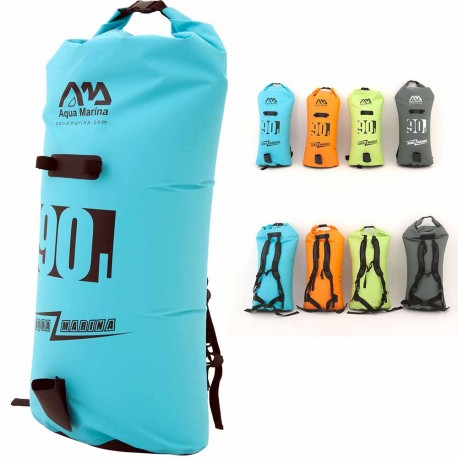 Dry bag 90 litres de Aqua Marina