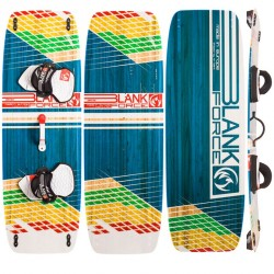 Planche lightwind Blankforce DRIVE 139