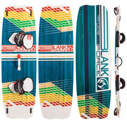 Planche lightwind Blankforce DRIVE 153