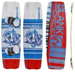 Planche freestyle wakestyle Blankforce ENDURO