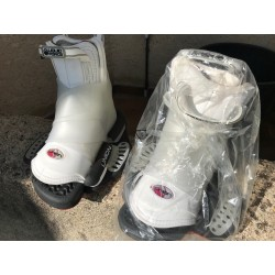 Chausses Liquid Force Union Bindings taille M