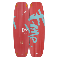 Planche freeride de F-One 2020