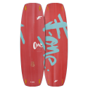 Planche ONE freeride de F-One 2020